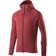 Houdini M's Power Houdi Jacket hut red